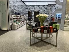 Cosmetic Counter Saks Fifth Avenue Brickell City Centre