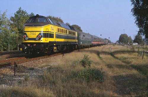 9759 nabij Budel 4 oktober 1992