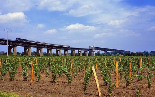 Pont-St-André-de-Cubzac, SNCF BB 67341