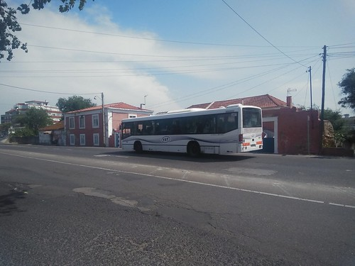TST Mercedes-Benz O 345 Connecto #287