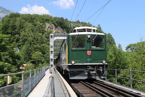 2019-06-30, ZB/BDB, Interlaken Ost, Aarebrücke