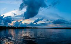 Grindstone Lake