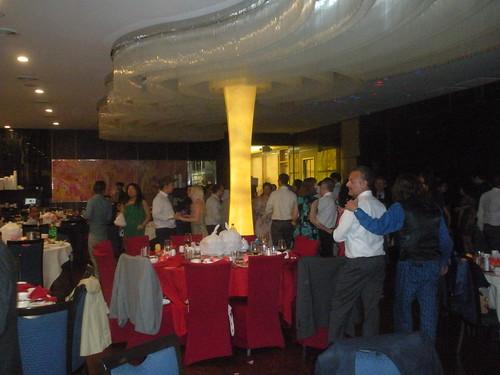 people having fun on the dance floor [3]