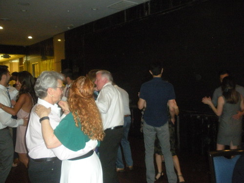 couples sharing a slow dance [1]
