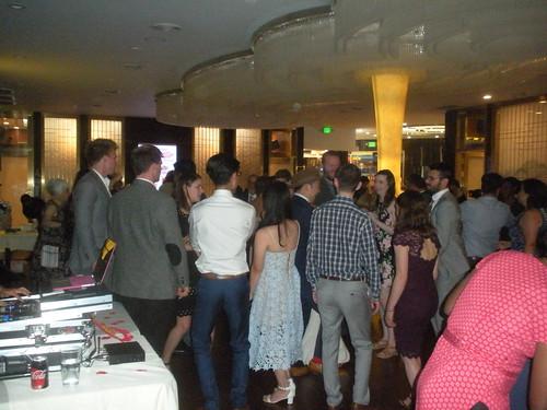 people having fun on the dance floor [1]