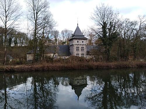 Château de la Rocq