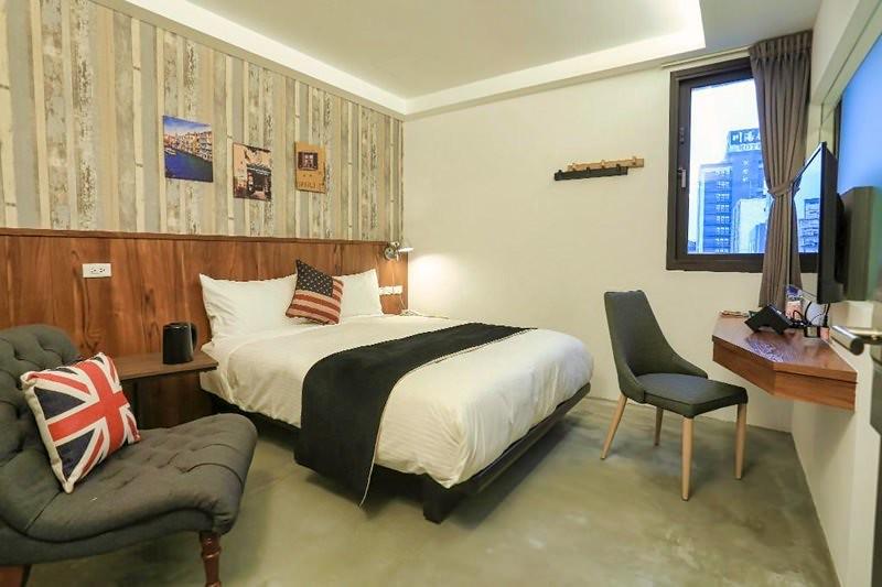 Mu-ku Hotel 2