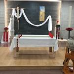 9.6.19 Pentecostés en el CPS