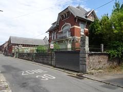 Fampoux, l'ancienne brasserie (3)