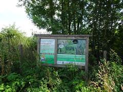 Fampoux, site naturel du marais des crêtes d'Athies (2)