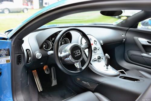 Bugatti Veyron 16.4 Centenaire Wimille