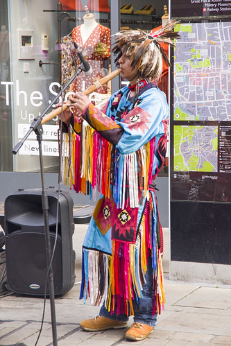 Native Musician 2