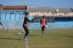 12-07-2019 | Pré-jogo Maringá x Londrina - Campeonato Paranaense sub-17