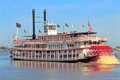 USA - la Louisiane, New Orléans