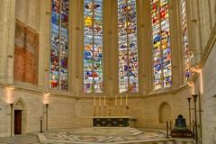 Sainte-Chapelle de Vincennes