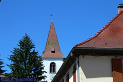 Vendenheim, França