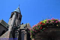 Haguenau - Igreja de St.Georges