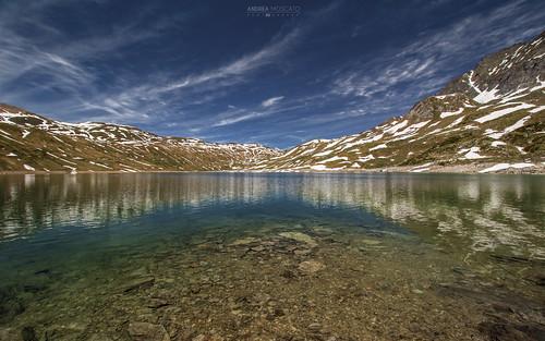 Lago Toggia - Alta Val Formazza (Italy)