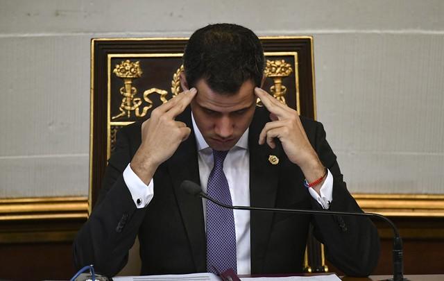 Na Venezuela, oposição usa cerco diplomático e apoio a migrações como arma de guerra