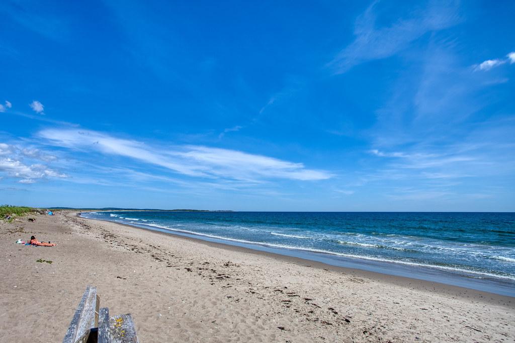Martinique Beach Nova Scotia - Download Photo - Tomato to - Search