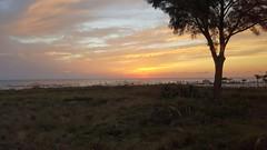 Sunset From Crabby Bills, St. Pete Beach, FL (1) Sept 13, 2015