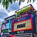Vibrant Shop Houses