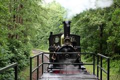 Steam tram Hoorn-Medemblik
