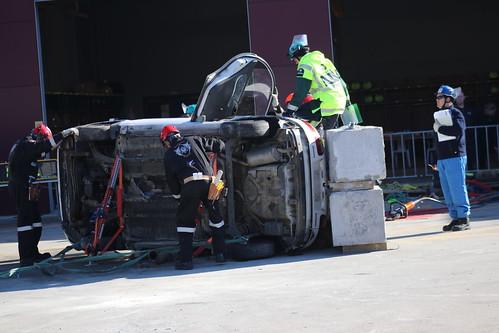 2019 Road Crash Rescue
