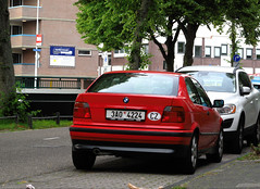 BMW 3 Series Compact (E36) from Czech Republic
