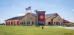 Brookville, OH 2010 - 2019