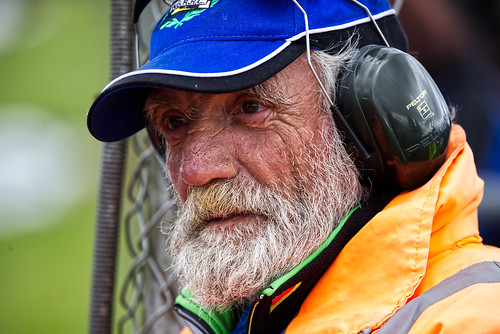 Old Race Marshal