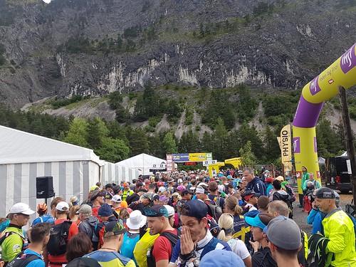 4 Trails dag 4: Nassereith- Imst