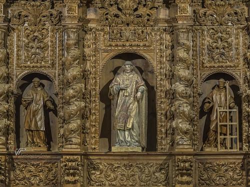 Bolea - Colegiata de Sta María