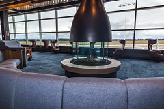 Alaska Lounge Seattle North Satellite Grand Opening