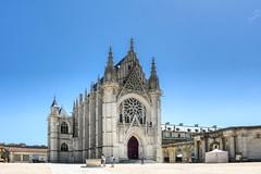 Château de Vincennes, Sainte-Chapelle