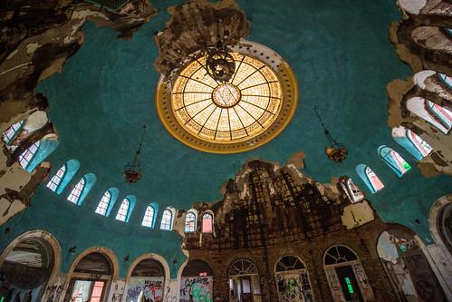 The Dome (Explored)