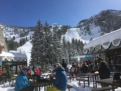 Snowbird Plaza