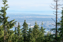Image by Another Day in Vancouver (ecraig) and image name IMG_0382s photo  about Grouse Mountain , North Vancouver, British Columbia, Canada, July, 2019
