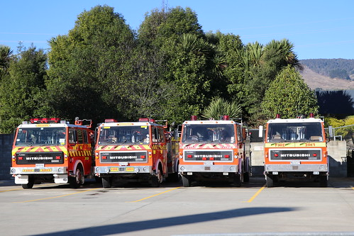 Fire Emergency New Zealand Mitsubishi Appliances