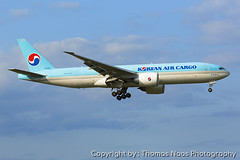 Korean Air Lines Cargo, HL8285