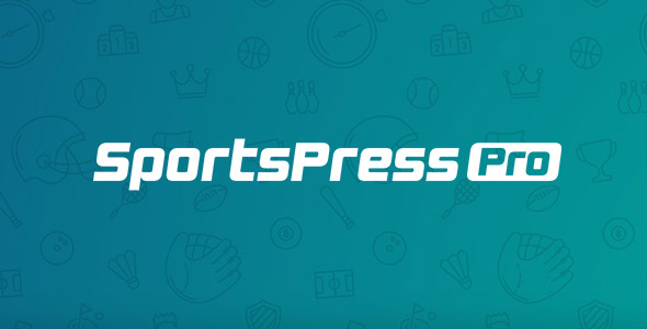 SportPress Pro v2.6.19 - WordPress Plugin For Serious Teams and Athletes