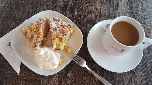 20190606 Schönberg Kuchen Cafe 'Altenholz nach Hohwacht' 'Ostsee Radweg' (7)