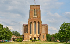 Guildford Cathedral, Surrey