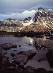 Lake Ingalls & Mount Stuart   Washington State