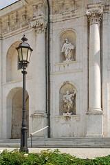 Kloster Ettal (36) - Innenhof