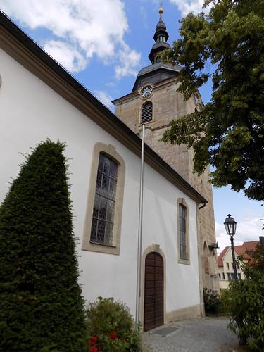 Etzelskirchen, Germany