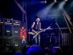 Guitare en Scène 2019 – Michael Schenker Fest