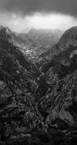 Mirador de Santa Catalina