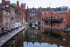 Quartier du Canal, un dépaysement