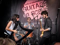 Guitare en Scène 2019 – Nobody's Cult